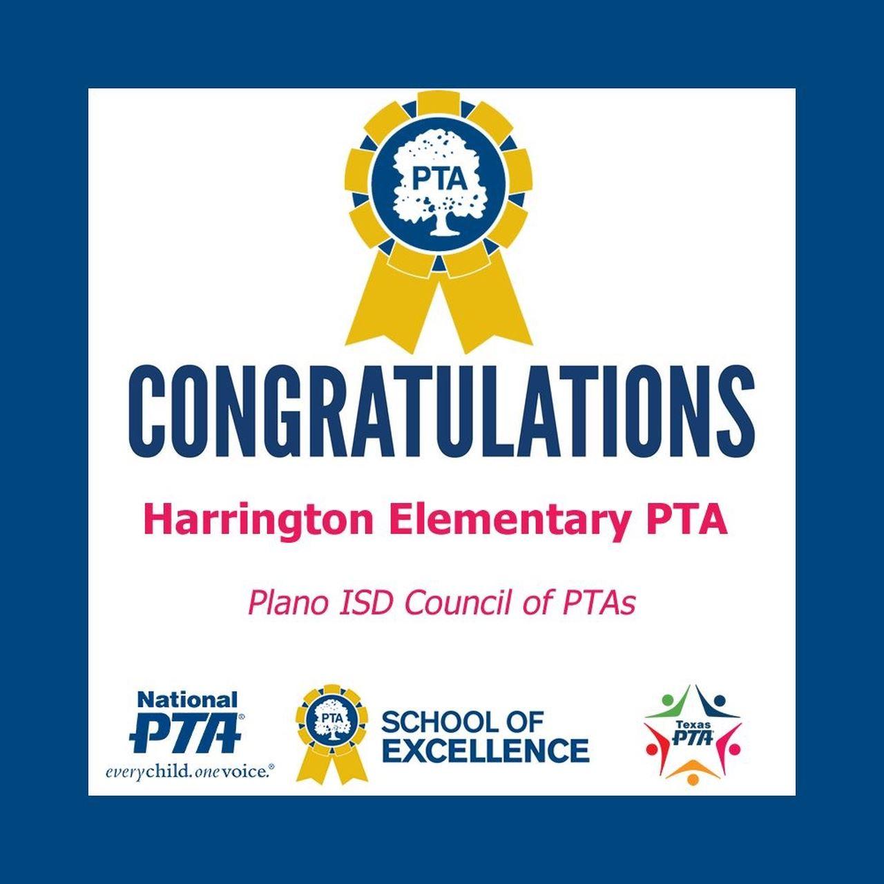 Harrington Elementary / Homepage