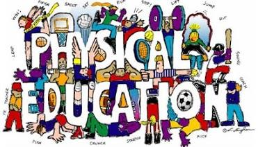 Pe Physical Education
