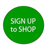 sign up to shop button