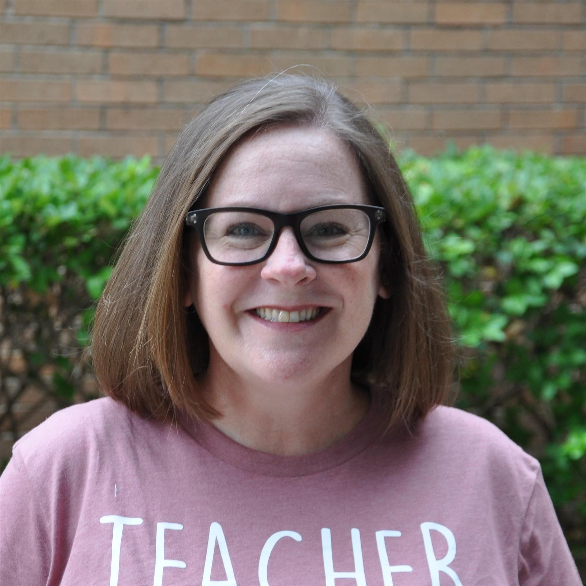 Martha Preston, Instructional Coach