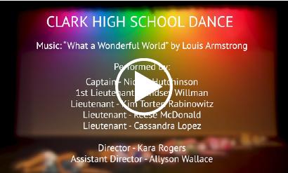 Link to Video, Clark HS Dance Performance