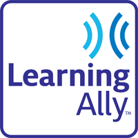 Learning Ally icon