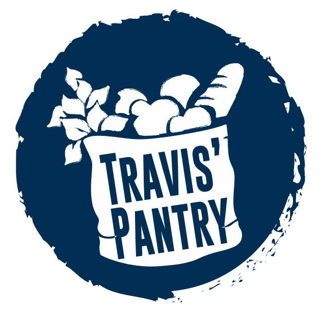 Travis' Pantry logo