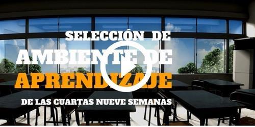 Video Spanish Seleccion de Ambiente