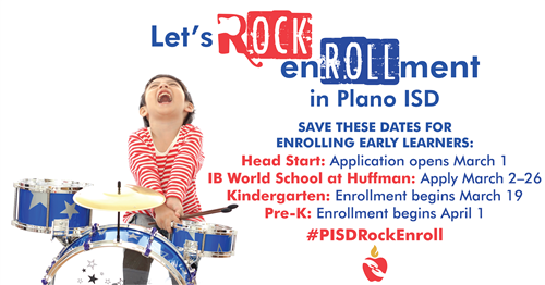 Let's Rock Enrollment image