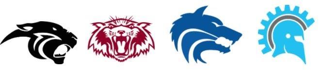 Senior High logos