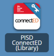 PISD ConnectEd (Library) webdesk app