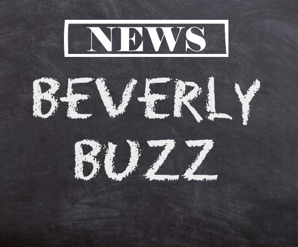 Beverly Buzz April 1, 2019