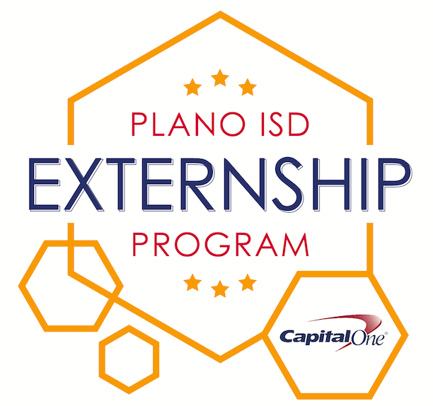 Plano ISD Externship Program Presented by Capital One