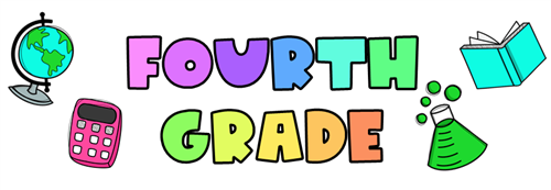 Grade Levels / Fourth Grade