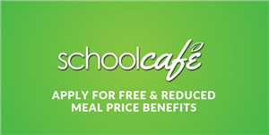 SchoolCafe Eligibility application/login