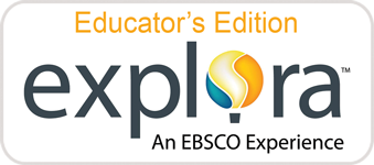 Ebsco Explora Educator's Edition