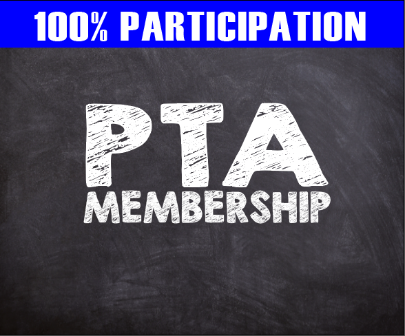 PTA memebership starts with you