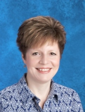 Andrews Elementary School Principal Joy Lovell