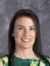 McCall Elementary School Principal Stacy Kimbriel
