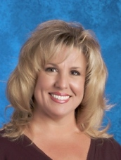 Vines High School Principal Shauna Sanchez