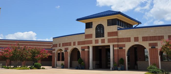 Schools & Facilities / Murphy Middle School Landing Page