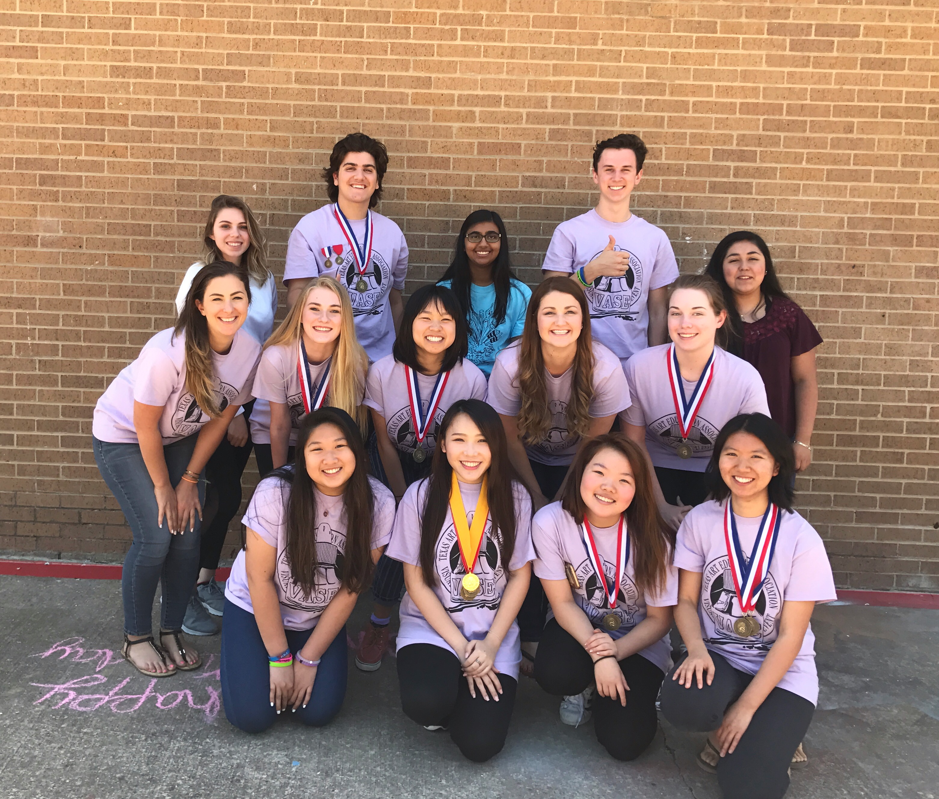 Plano isd headlines detail page shepton high school state vase medalist reviewsmspy