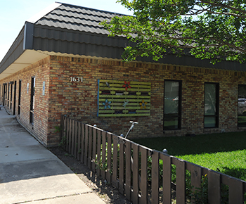 Special Education Transition Center Building
