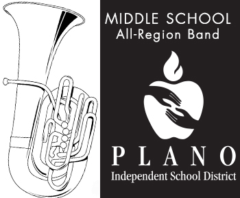 All-Region Middle School / Plano ISD