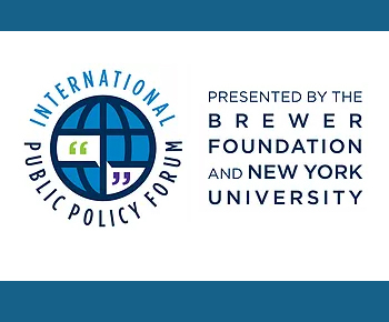 IPPF Presented by the Brewer Foundation & NY University