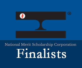 National Merit Scholarship Corporation Finalists