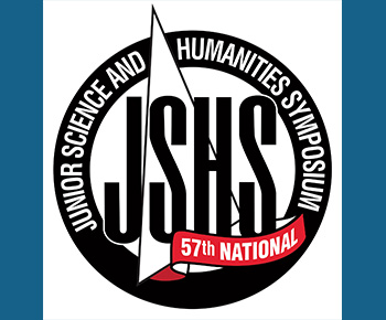 JSHS 57th Year logo