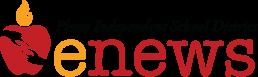PISD eNews  logo