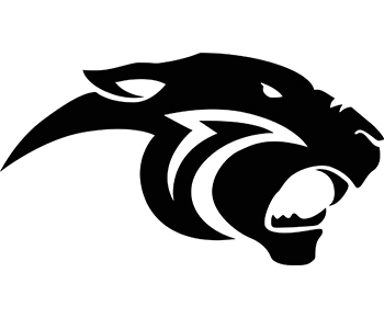 Plano East Panther logo