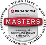 Broadcom Foundation MASTERS, Rising Stars in STEM