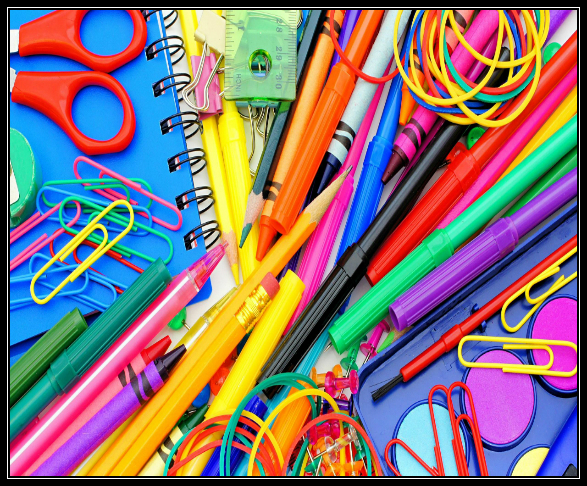 2019-2020 School Supply Packs and School Supply Lists
