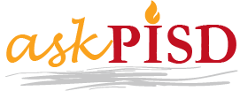 askPISD logo