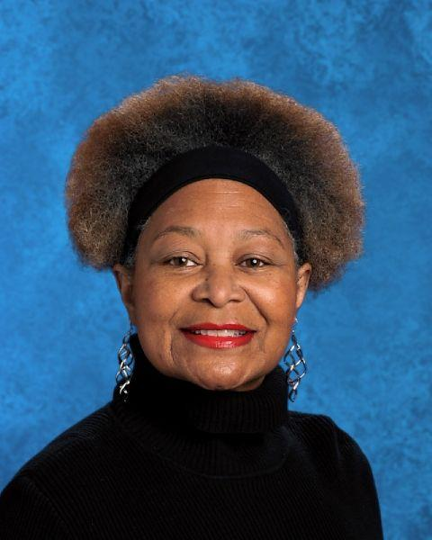 Ms. Gwendolyn Diane Stotts-Brown, ESL Department Chair/ 6-8 Language/Reading Teacher