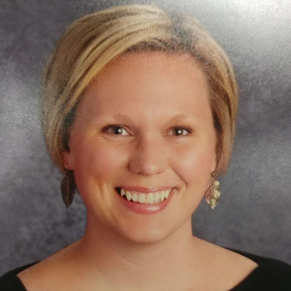Ms. Elizabeth Nipper-Special Education Teacher
