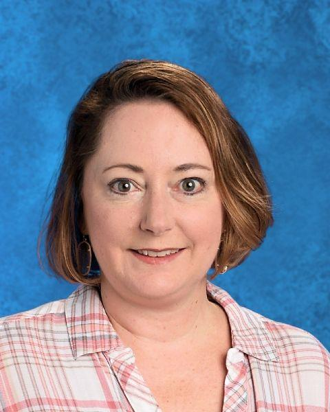 Jennifer Brown - Learning Lab Teacher