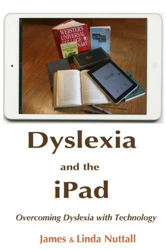 Dyslexia and the iPad book cover