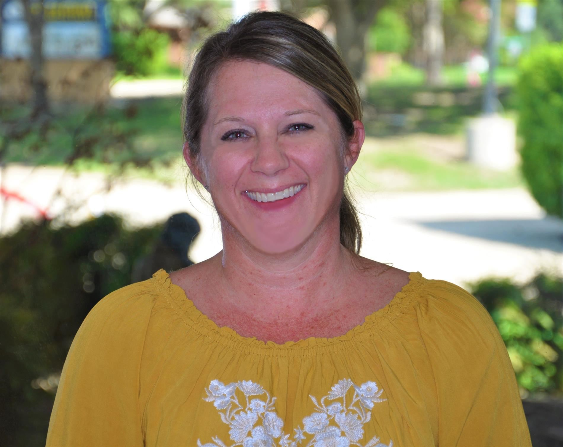 Amy Moore, PYP Coordinator