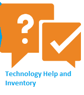 Academy HS Technology Help and Inventory