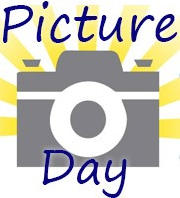 School Picture Day on 8/15/19
