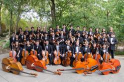 Plano Senior High School Chamber Orchestra