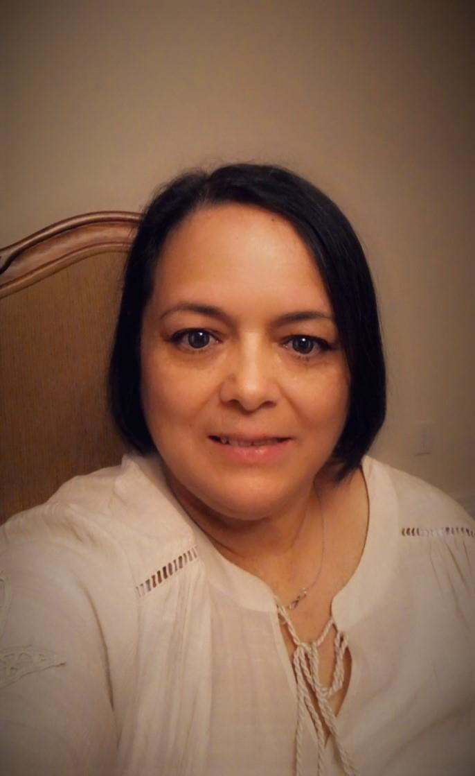 Mrs. Rebeca Arroniz