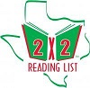 Texas Library Association List of 20 recommended books for children age 2 to 2nd grade