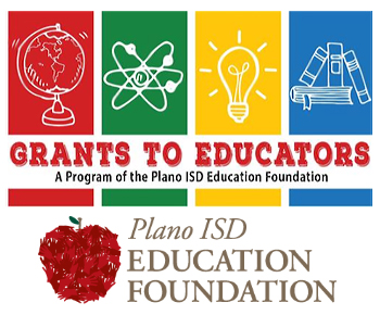 Grants to Educators a Program of the PISD Education Foundation