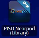 Nearpod icon