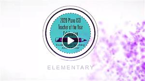 Excellence in Elementary Teaching Video