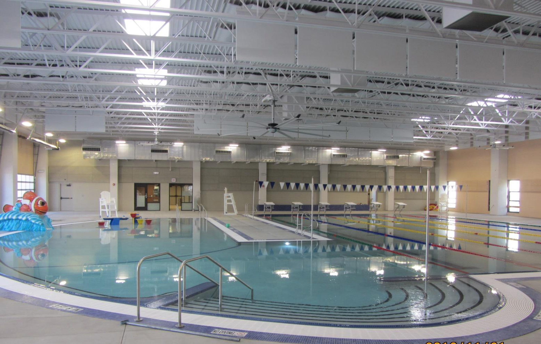 Athletic venues plano aquatic center for Hotels in dallas tx with indoor pool