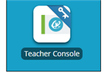 Picture of Teacher Console App