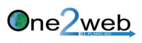 One2Web icon