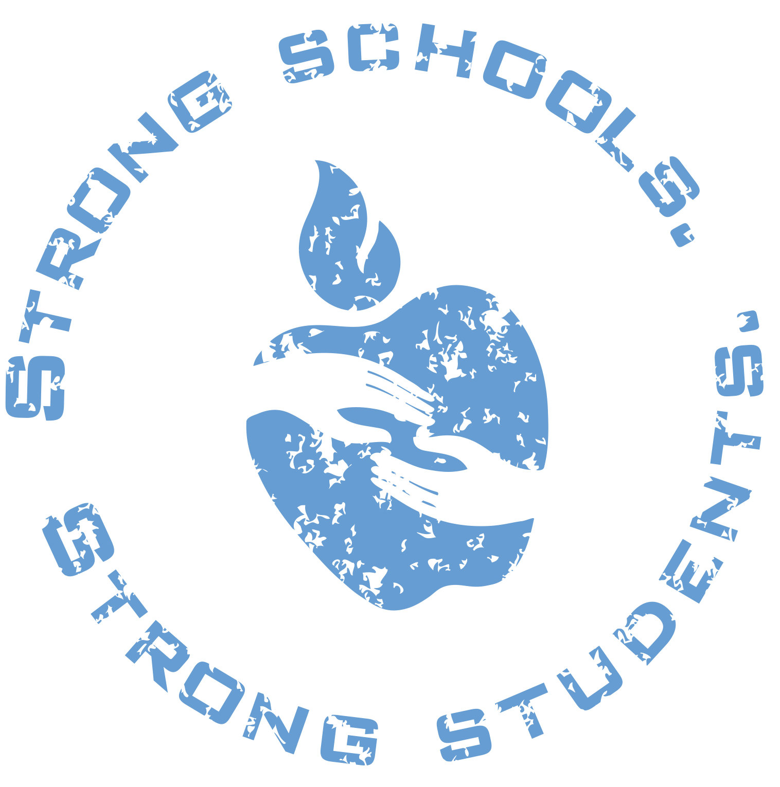 Strong Schools, Strong Students Logo