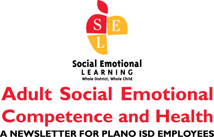 Adult Social Emotional Competence and Health Masthead